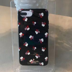 Kate Spade iPhone case 6 plus, 7 plus  8 plus